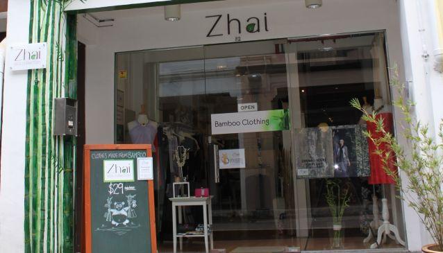 Zhai Pte Ltd