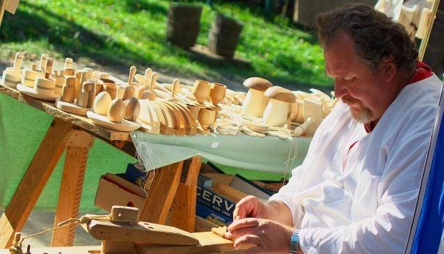 Michael's Craft Fair
