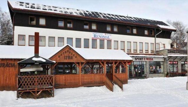 Apartmány Renomal Vysoké Tatry