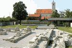 Archaeological Open-Air Museum Ancient Gerulata