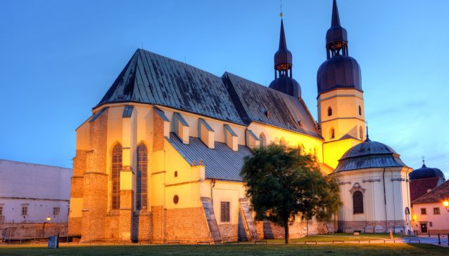 Basilica Minor of St. Nicholas