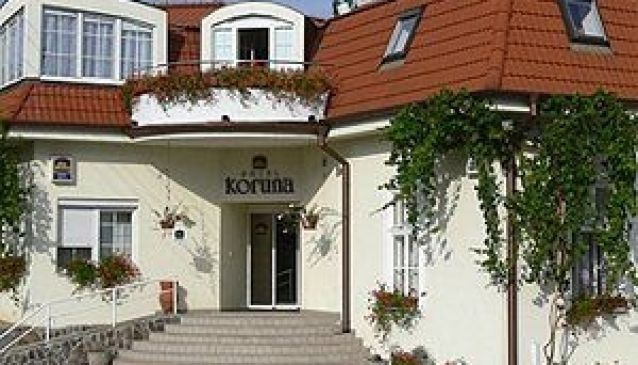 Best Western Hotel Koruna Nitra