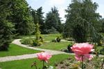 Botanical Garden in Bratislava