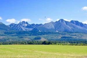 Bratislava: 2-Day High Tatras Experience