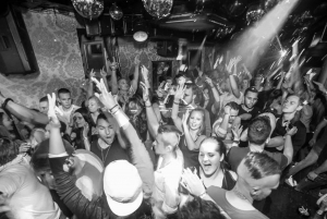 Bratislava: 2-Day Nightlife Ticket