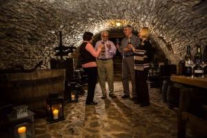 Bratislava: 6-Hour Carpathian Wine Tour and Tasting