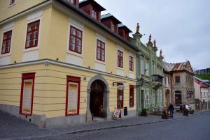 Bratislava: Banská Štiavnica UNESCO Day Tour