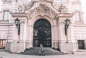 Bratislava: City Discovery Game