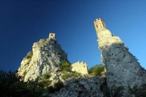 Bratislava: Grand City Tour with Devin Castle