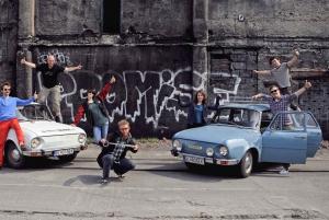 Bratislava: Soviet Era and Post-Communist Tour