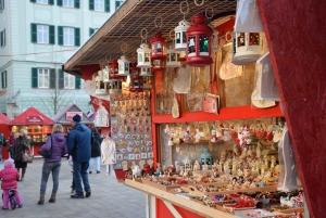 Bratislava: Taste of Slovakia Walking Tour