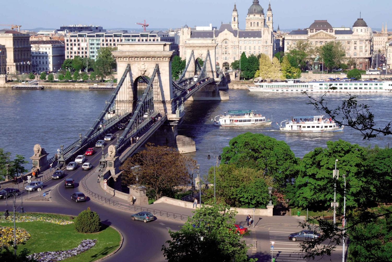 Budapest to Bratislava Private Return Transfers