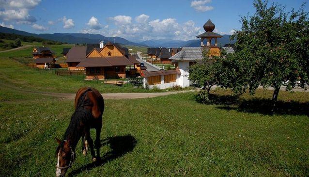 Chalúpkovo - Cottageland