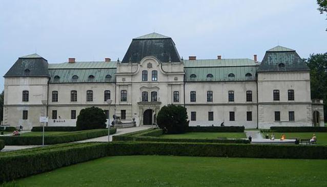 Chateau Humenné
