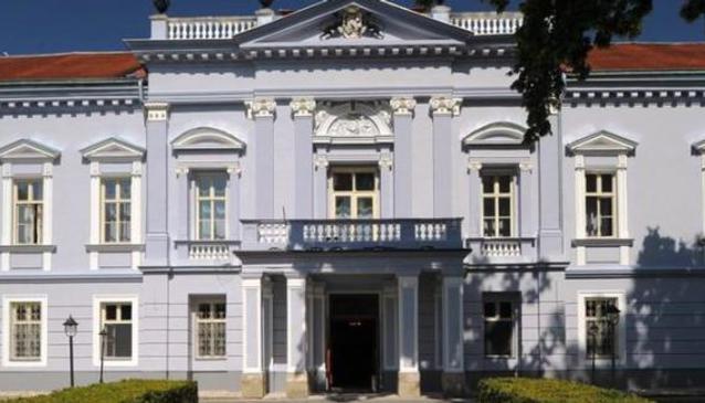 Chateau Mojmírovce