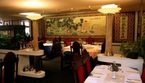 Chinese Restaurant Jasmín 1