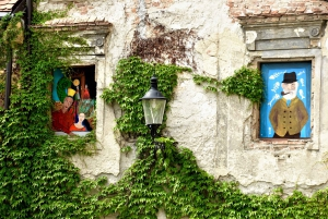 City Discovery Game: The Secrets of Bratislava's Old Town