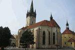Concathedral of St. Nicholas in Pre?ov