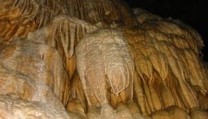 Dead Bats' Cave