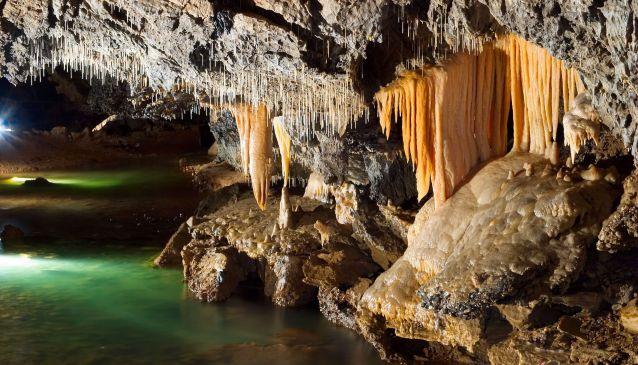 Demänovská Cave of Liberty