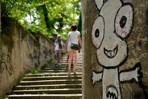 Discovery Game: The Hidden Gems of Alternative Bratislava