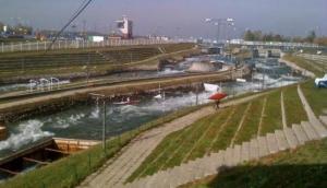 Divoká voda - Slovak White Water Park