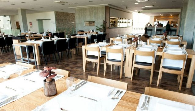 Elesko Restaurant & Wine Bar