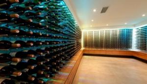 Elesko Wine Shop
