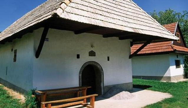 Ethnographic Museum in Sebechleby - Stará Hora