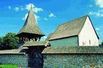 Evangelical Church in Kraskovo