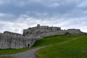 From Bratislava: Best of Slovakia in 2 Days Private Tour