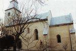Gothic Church in Sena