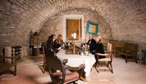 GrandCastle Wine Cellar