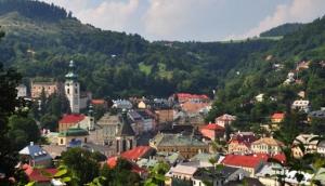 Historic Town of Banská ?tiavnica