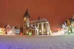 Historic Town of Bardejov