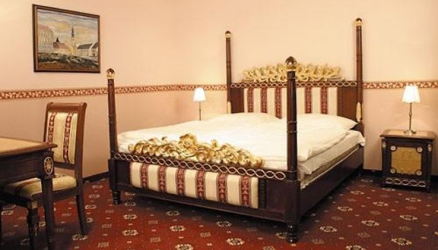 Hotel Alexander's Nitra