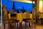 Hotel Alexander's Restaurant
