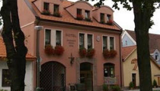 Hotel Bojnícky Vínny Dom Bojnice