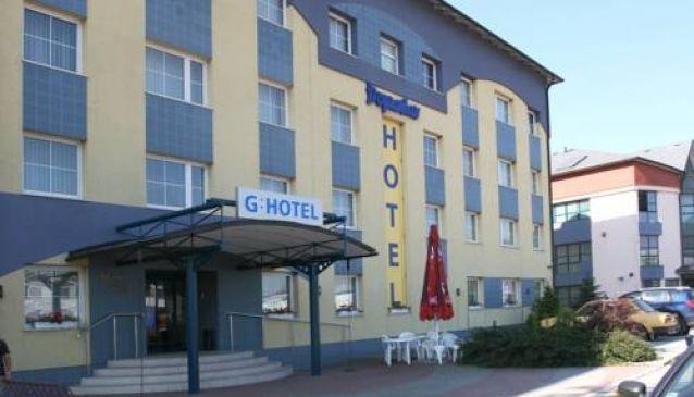 Hotel G ?ilina