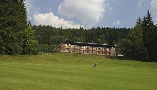Hotel Golf Tále