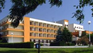Hotel Jantár