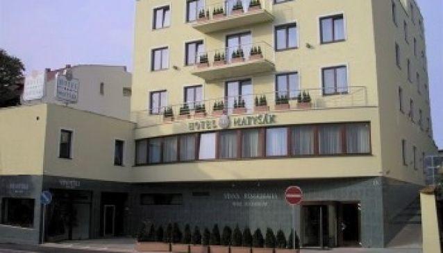 Hotel Maty?ák Bratislava