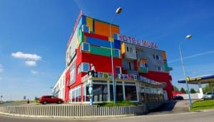 Hotel Múza