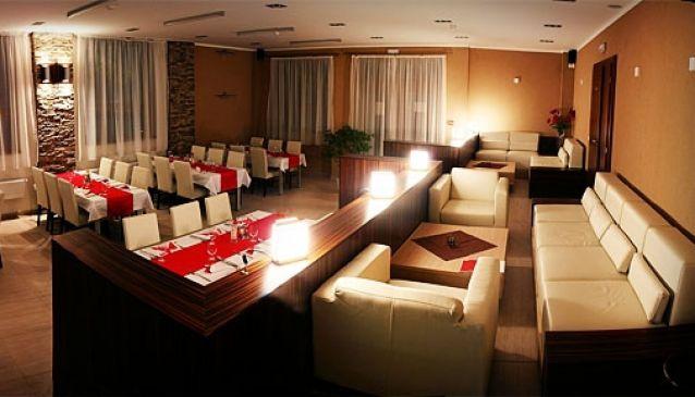 Hotel Restaurant Bystri?ka
