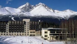 Hotel Sorea Hutnik II Vysoké Tatry