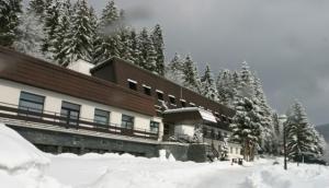 Hotel Stupka Tále
