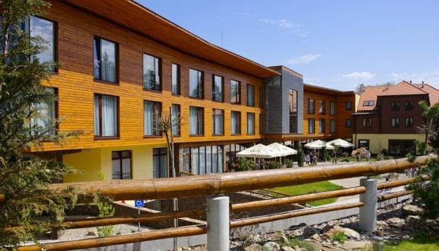 Hotel Zochova Chata