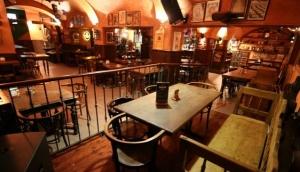 Irish Pub Diesel