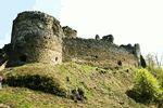 Jasenov Castle