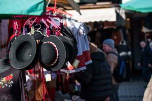 Krakow: Zakopane & Morskie Oko Lake Tour with Treetop Walk
